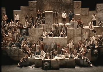 Verdi - Gefangenen-Chor aus Nabucco - Glarean Magazin
