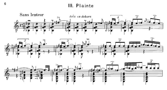 Frank Martin: «...Musik zu schreiben, die das Ohr jedes Hörers erreicht: durch eine so natürliche Melodik und eine so direkte wie expressive Harmonik, als es mir nur möglich war.» (© Copyright 1959 by Universal Edition A.G., Zürich/UE 12711)