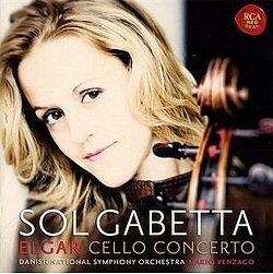 Sol Gabetta (Cello): Cello-Konzert von Edward Elgar