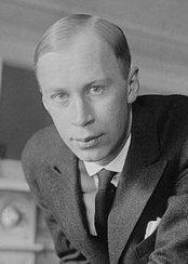 Als ungewollter Protagonist der «Sowjet-Musik» im Schatten von Schostakowitsch stehend: Sergej Prokofiew (1891-1953)