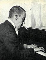 «Ans Symphonische grenzende Stürme»: Sergei Rachmaninow (1873-1943)