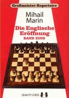 Mihail Marin: Die Englische Eröffnung (Band eins)