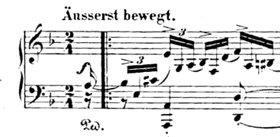 Indizien-Lieferantin in Rheingau-Mordfall: Robert Schumanns Klavier-Phantasie op. 16