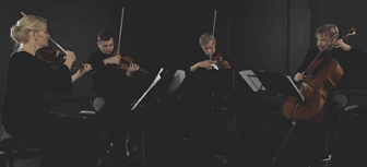 Art Vio String Quartet - Glarean Magazin