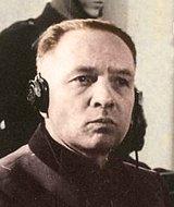 Katholiken-Sohn, Verwaltungs-Beamter, Massenmörder: Des KZ-Auschwitz' berüchtigster Kommandant Ruolf Höss (geb. 1900, 1947 als Kriegsverbrecher hingerichtet)