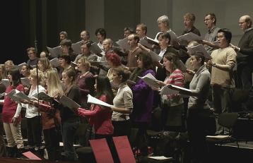 Chor des Bayerischen Rundfunks - Glarean Magazin