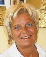 Dorit Böhme - Satire-Autorin Glarean Magazin