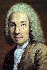 Frühbegabung wie Mozart: Carl Philipp Stamitz