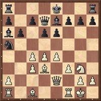 Sokolov vs Johansen