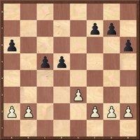 Sokolov: Gewinnen in d4-Bauernstrukturen: Basis-Struktur 3.1