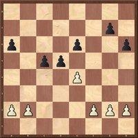 Sokolov: Gewinnen in d4-Bauernstrukturen: Basis-Struktur 3.2
