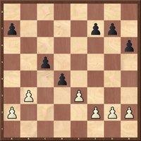 Sokolov: Gewinnen in d4-Bauernstrukturen: Basis-Struktur 3.4