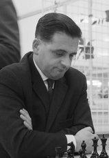 Legendär als Schach-Autor: Rudolf Teschner (1922-2006)