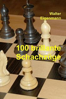 100 brillante Schachzüge - Cover - Anzeige - Glarean Magazin