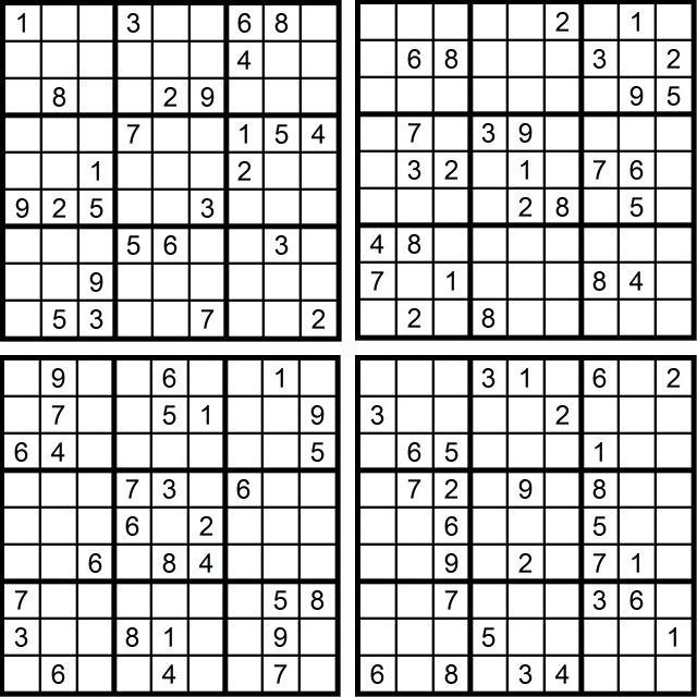 Sudoku-5-8-Glarean-Magazin-Mai-2016