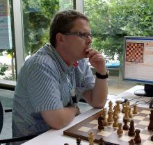 Shredder-Programmierer Stefan Meyer-Kahlen