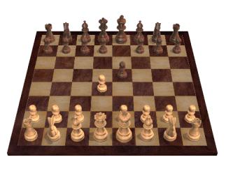 Schach-Gambit-Eröffnung - Glarean Magazin