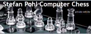 Stefan Pohl Computer Chess Webseite
