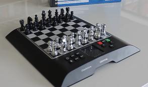 Immense Bedeutung für die theoretische Vorbereitung: Der Schachcomputer bzw. die moderne Schachsoftware