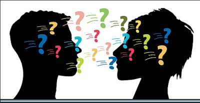 Sprechen - Verständigung - Mann und Frau - Missverständnis - Glarean Magazin