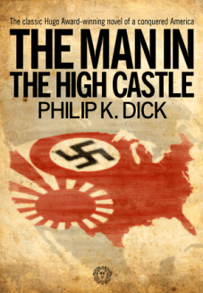 "Amerikanische Hugo-Award-Auszeichnung für ""The Man in the High Castle"""