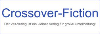 Crossover Fiction - Logo - Glarean Magazin