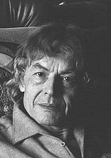 Ernst Halter (*1938 in Zofingen/Schweiz)