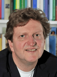 Anton Leitner - Lyrik-Schriftsteller - Glarean Magazin