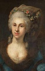 Wer bin ich (Women Power 17 – Musik) Portrait