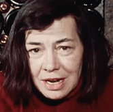 Patricia Highsmith - Autorin - Glarean Magazin