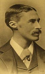 Dichter mit volksliedhaftem Unterton: A. E. Housman