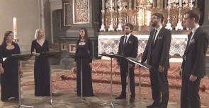 StimmGold Vokalensemble Regensburg - Glarean Magazin