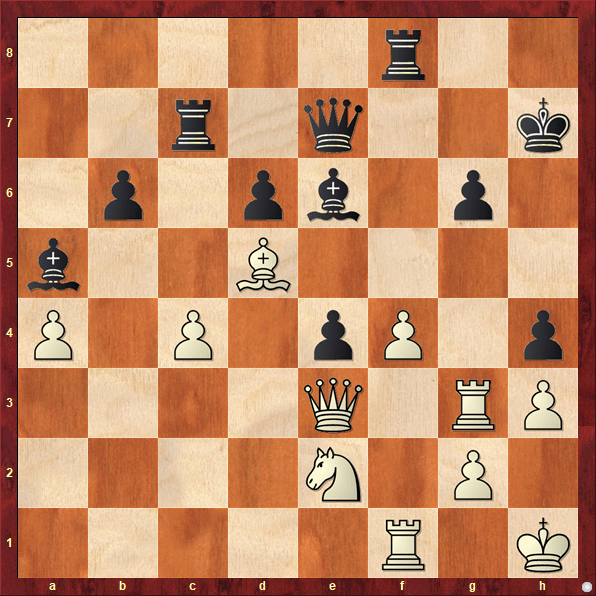 LC0 - Komodo - Leela Chess Artikel 2019 - Glarean Magazin
