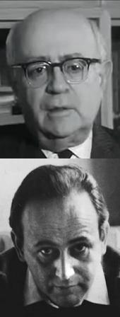 """Philosoph Theodor W. Adorno (""""Nach Auschwitz ein Gedicht zu schreiben, ist barbarisch"""") versus Lyriker Paul Celan (""""Der Tod ist ein Meister aus Deutschland"""")"""