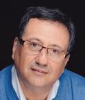 Prof. Dr. Peter Biro - Arzt und Schriftsteller - Glarean Magazin