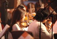 Orchester-Musik - Jugendorchester - Klassik - Glarean Magazin