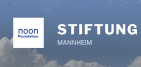 Stiftung Noon-Foundation Mannheim - Ausschreibung Literaturwettbewerb 2021 - Glarean Magazin