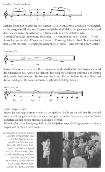 Handbuch Seniorenchorleitung - Kai Koch - Leseprobe 1 - Glarean Magazin