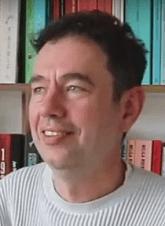 Psychologisch qualitätsvoll erzählend: Der niederländische Autor Gerwin van der Werf (*1969)