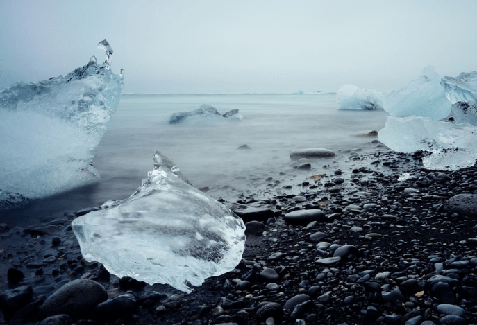 Island - Vulkangestein und Gletscherzungen - Glarean Magazin