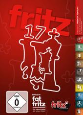 """Liefert mit """"Fritz Fat"""" 1.1 eine starke Adaption des NN-Programmes Lc0 kostenlos: Das Chessbase-Paket Fritz 17"""