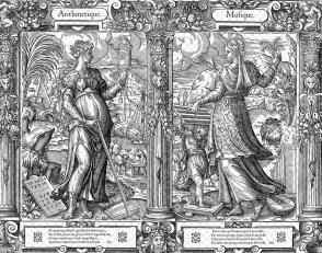 Musik und Mathematik - Arithmetique et Musique - Glarean Magazin