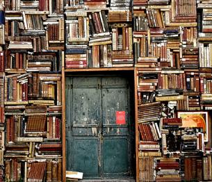 Die Bibliothek - Büchersammlung - Der Ort der vielen Leben - Glarean Magazin