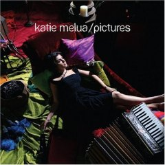 Katie Melua - Pictures - Audio-CD (Dramatico)