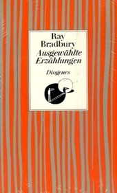 Bradbury Ausgewählte Erzählungen