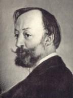 Geistiger Wegbereiter eines volkssouveränen Liberalismus' und eines progressiven Schweizer Grundgesetzes: «Martin-Salander»-Dichter Gottfried Keller (1819-1890)