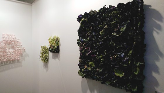 Chiefs & Spirits | Stefan Gross - Großer wilder Salat und Blauer Salat