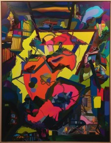 Galerie Meyer Riegger | Franz Ackermann - my House