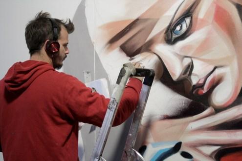 STROKE ART FAIR Impression 6