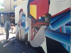 Tobias Kroeger - YMC Gallery